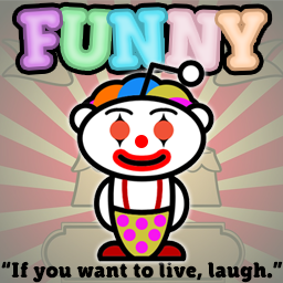 Icon for r/funny
